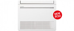 Unitate interna 2 Mitsubishi Electric tip consola KT R32 MFZ-KT35 12000BTU