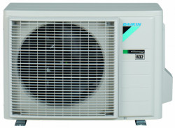 Unitate Exterioara pentru Aparat de aer conditionat Daikin Stylish Black FTXA25BB - RXA25A Bluevolution Inverter, A+++ ,WiFi inclus 9.000 btu