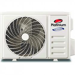 Unitate Externa pentru Aparat de Aer conditionat Platinium, PwiFi-24BION++UV, Inverter,Wi-Fi, 24000 BTU