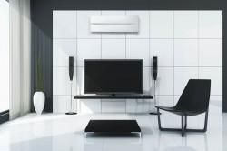 Promo Montaj tip Premium Hidro-Tehnica pentru Aparat dr Aer Conditionat cu inverter Mitsubishi Electric  SERIA LN, WHITE 12000 BTU, R32