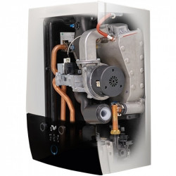 3. Centrala cu condensare Daikin 24 kW D2CND024A1A, Incalzire si Apa calda instant