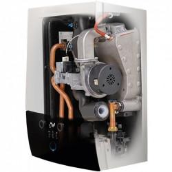 2. Centrala cu condensare Daikin 35 kW D2CND035A1A, Incalzire si Apa calda instant