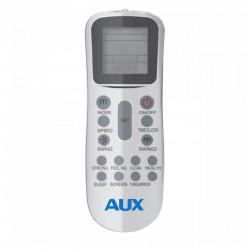 Aer conditionat AUX ASW-H9B4/FZR3DI-EU 9.000 BTU Clasa A++ Inverter R32 WiFi Ready