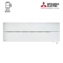 Unitate Interioara pentru Aparat de Aer Conditionat cu Inverter Mitsubishi Electric SERIA LN, WHITE 9000 BTU, R32