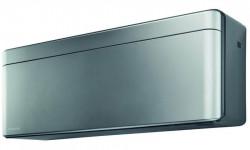 Unitate Interioara pentru Aparat de aer conditionat Daikin Stylish Bluevolution FTXA25BS-RXA25A Inverter 9000 BTU Silver