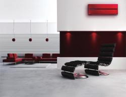 Promo Montaj tip Premium Hidro-Tehnica pentru Unitate Interioara pentru Apart de Aer Conditionat cu Inverter Mitsubishi Electric SERIA LN, RED 9000 BTU, R32