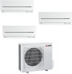 Selectie pentru Unitate interna aer conditionat tip split de perete Mitsubishi Electric MSZ-SF20, 7000 BTU, R410A