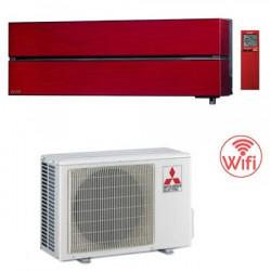 Aparat de Aer Conditionat cu Inverter Mitsubishi Electric SERIA LN, RED 12000 BTU, R32