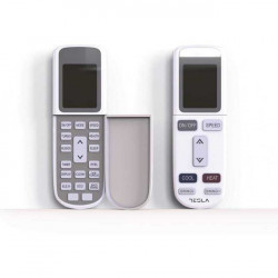 Telecomanda pentru Aparat de Aer Conditionat TESLA 18000 BTU Wi-Fi,R32, TA53FFLL-1832IAW