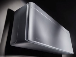 Promo 2  Unitate Interioara pentru Aparat de aer conditionat Daikin Stylish Bluevolution FTXA20BS-RXA20A Inverter 7000 BTU Silver