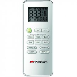 Telecomanda pentru Aparat de Aer conditionat Platinium, PWiFi-09 BION++UV, Inverter,Wi-Fi, 9000 BTU