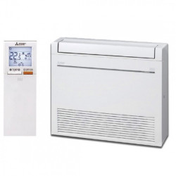 Unitate interna Mitsubishi Electric tip consola KT R32 MFZ-KT25 9000BTU