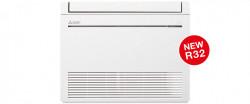 Unitate interna 2 Mitsubishi Electric tip consola KT R32 MFZ-KT25 9000BTU