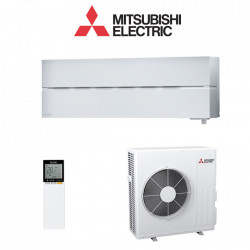 Aparat de Aer Conditionat cu inverter Mitsubishi Electric SERIA LN, WHITE 12000 BTU, R32