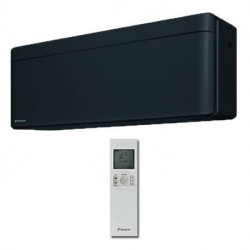 Unitate Interioara si Telecomanda pentru Aparat de aer conditionat Daikin Stylish Blackwood FTXA50BT - RXA50A Bluevolution Inverter, A+++ ,WiFi inclus 18000 btu