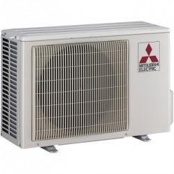 Unitate Exterioara pentru Aparat de Aer Conditionat cu Inverter, Mitsubishi Electric SERIA SF 9000 BTU, R410A, MSZ-SF25