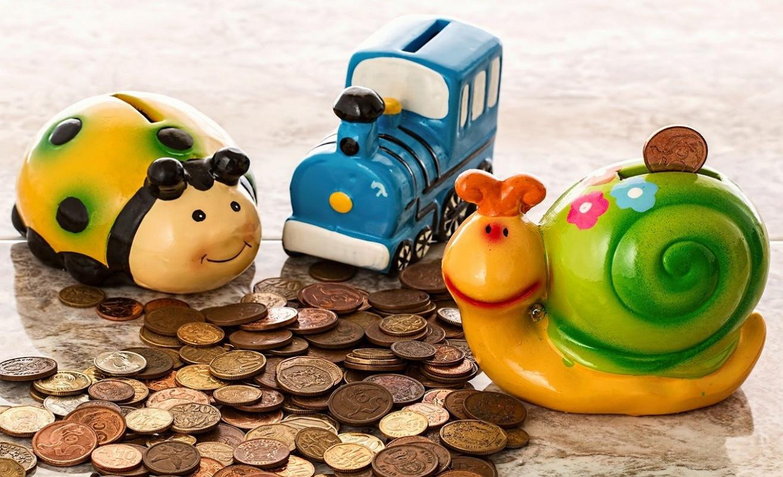 Ce trebuie sa stie copiii despre bani?