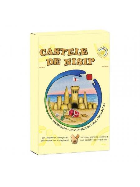 SunnyGames - Castele de nisip