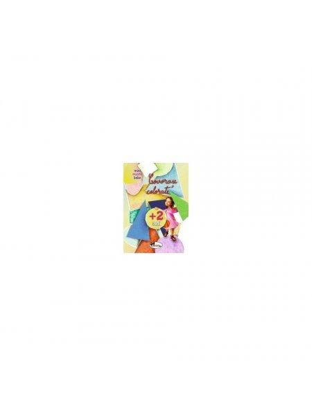 Mini-puzzle baby - Covorase colorate