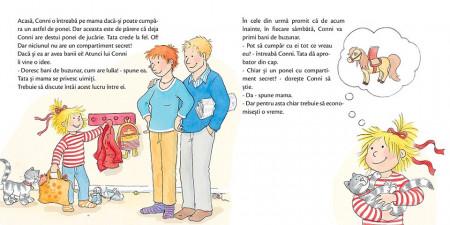 Prietena mea Conni. Vol. 17 - Conni primeste bani de buzunar - interior 1