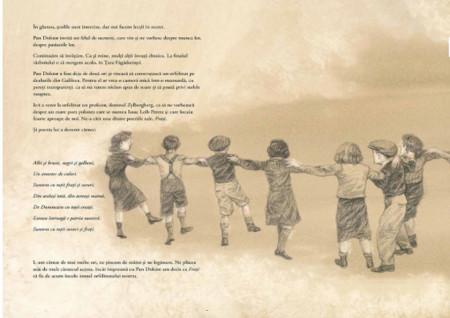 Ultima călătorie. Doctorul Korczak si copiii sai