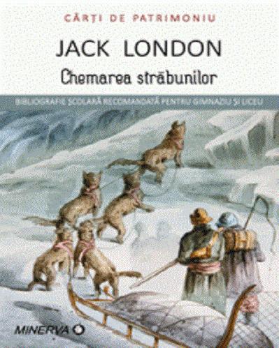 Chemarea strabunilor - de Jack London