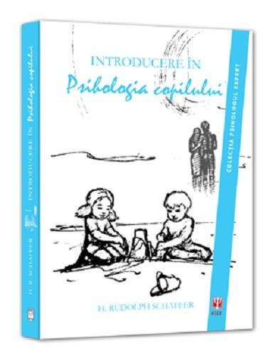 Introducere in psihologia copilului - coperta