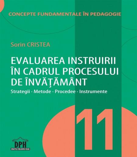 Concepte fundamentale in pedagogie - vol. 11