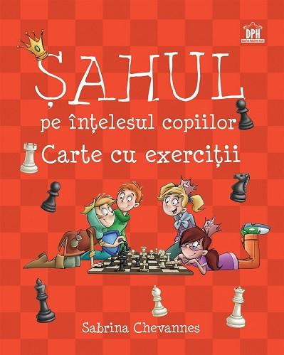 Sahul pe intelesul copiilor - carte cu exercitii