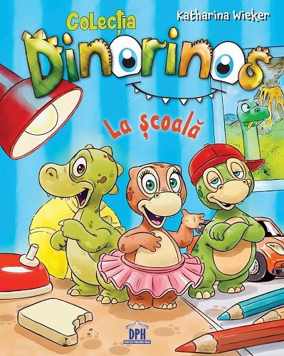 Dinorinos. vol. 1 La scoala