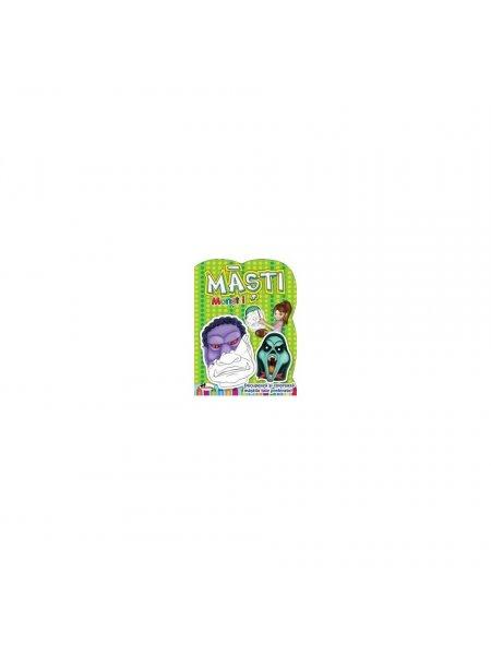 Masti - Monstri