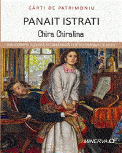 Chira Chiralina - de Paiat Istrati