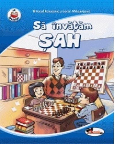 Sa invatam sah - ghid pentru copii si adulti