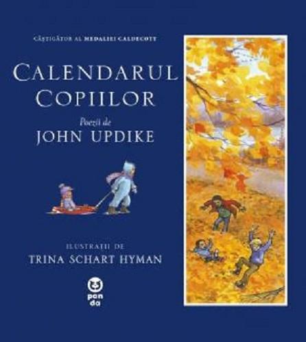 Calendarul copiilor - poezii despre anotimpuri