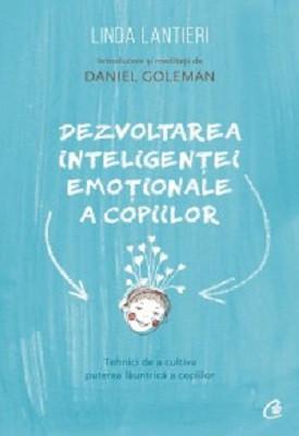 Dezvoltarea inteligentei emotionale a copiilor
