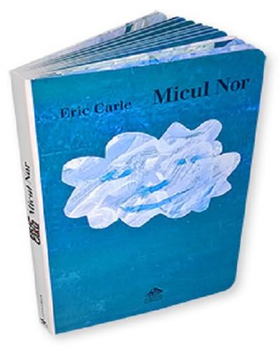 Micul nor - o carte despre copilarie si libertate