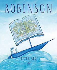 Robinzon - o poveste despre imaginatie, prietenie si puterea vindecatoare a povestilor