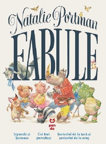 Fabule - repovestite de Natalie Portman