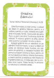 52 de povestiri din Biblie