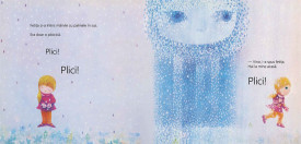 Fetita si ploaia - interior 3