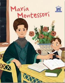 Maria Montessori - biografie pentru copii