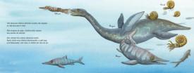 Noii dinozauri. O lume uitata - interior 2