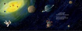 Planetele la orizont. Sistemul solar - interior 2
