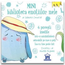Minibiblioteca emotiilor mele - prezentare