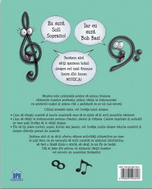 Muzica pentru copii - coperta 4