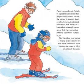 Prietena mea Conni. Vol. 30 - Conni la schi - interior 2