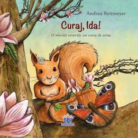 Curaj, Ida! - de Andrea Reitmeyer
