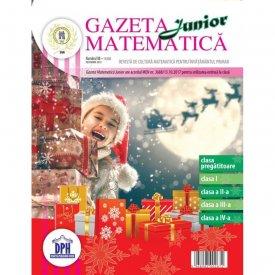 Gazeta matematica nr. 88 - decembrie 2019