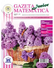 Gazeta matematica nr. 93 - mai 2020