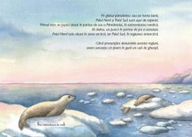 La Polul Nord sau la Polul Sud. Animalele frigului - interior 1